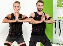 EMS-Training in der fitbox