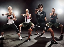 Les Mill Bodycombat
